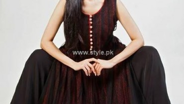 Ethnic by Farhat Khan Eid Collection 2013 for Women