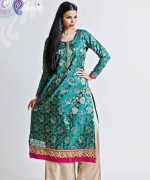 Ethnic by Farhat Khan Eid Collection 2013 for Women 007