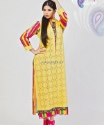 Ethnic by Farhat Khan Eid Collection 2013 for Women 009