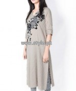 Ethnic by Outfitters Mid Summer Collection 2013 002