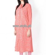 Ethnic by Outfitters Mid Summer Collection 2013 005