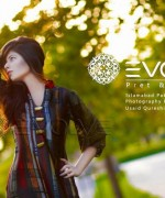 Evolve Party Wear Collection 2013 For Women 001