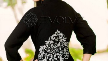 Evolve Party Wear Collection 2013 For Women 0011