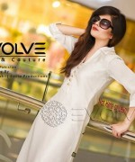 Evolve Party Wear Collection 2013 For Women 002