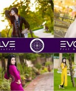 Evolve Party Wear Collection 2013 For Women 004