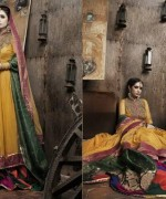 Fahad Hussayn Fall Collection 2013 for Women