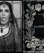 Fahad Hussayn Fall Collection 2013 for Women 004