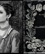 Fahad Hussayn Fall Collection 2013 for Women 007