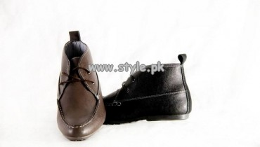 Forecast Eid Foot Wears 2013 For Men 007
