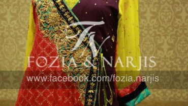 Fozia And Nargis Formal Wear Collection 2013 For Women 0013