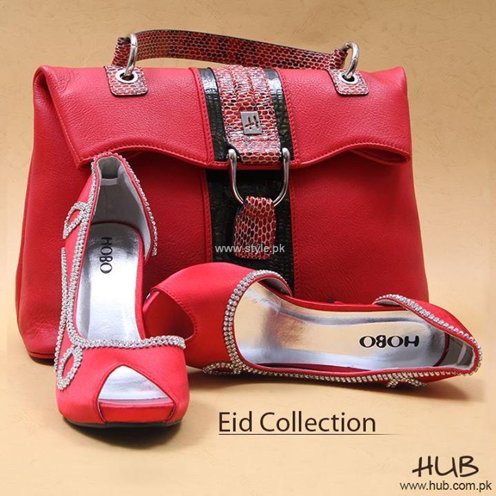 HUB Eid Collection 2013 for Women