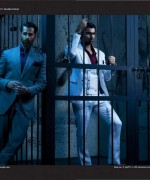 Humayun Alamgir Menswear Collection 2013 For Summer 004