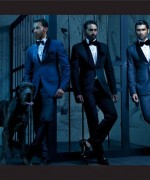 Humayun Alamgir Menswear Collection 2013 For Summer