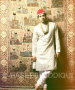 Jazib Qamar Latest Collection 2013 For Men 002