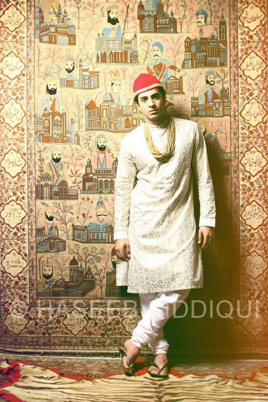 Jazib Qamar Latest Collection 2013 For Men 002