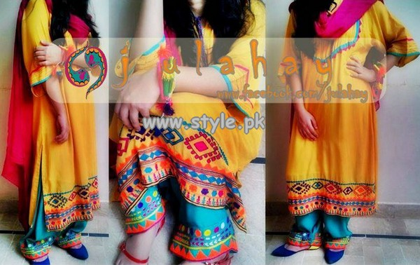 Julahay Mid Summer Arrivals 2013 For Women 005