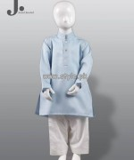 Junaid Jamshed Kurta Shalwar Designs 2013 For Boys 001