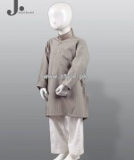 Junaid Jamshed Kurta Shalwar Designs 2013 For Boys 003