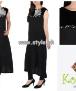 Kolaaj Casual Wear Collection 2013 For Women 003
