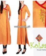 Kolaaj Casual Wear Collection 2013 For Women 004