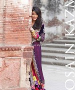 Kosain Kazmi Bridal Wear Collection 2013 for Women 002