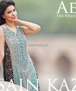 Kosain Kazmi Bridal Wear Collection 2013 for Women 006