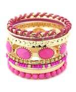 Latest Fashion of Bangle Designs for Eid 2013 001