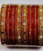 Latest Fashion of Bangle Designs for Eid 2013 003