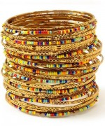 Latest Fashion of Bangle Designs for Eid 2013 004