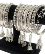 Latest Fashion of Bangle Designs for Eid 2013 007