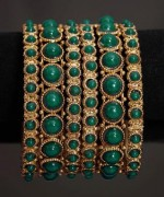 Latest Fashion of Bangle Designs for Eid 2013 008