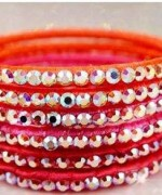 Latest Fashion of Bangle Designs for Eid 2013 015