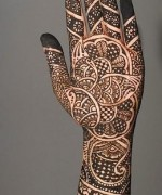 Latest Mehndi Designs 2013 for Eid 003