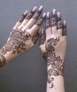Latest Mehndi Designs 2013 for Eid 009