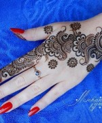 Latest Mehndi Designs 2013 for Eid 011 150x180 mehandi