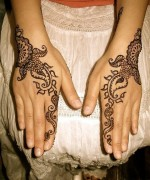 Latest Mehndi Designs 2013 for Eid 012