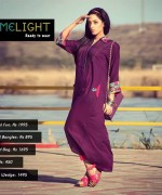 Limelight Party Wear Dresses 2013 for Eid 002