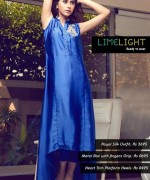 Limelight Party Wear Dresses 2013 for Eid 005