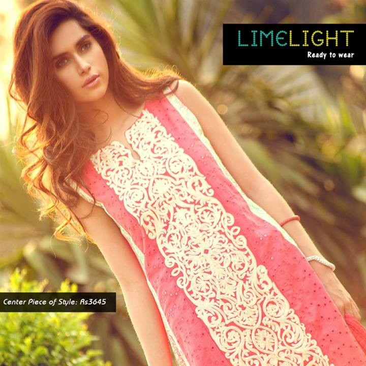 Limelight Party Wear Dresses 2013 for Eid 006