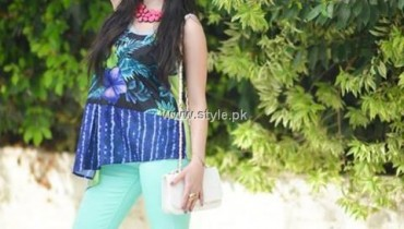 Mantra Fall Collection 2013 for Girls