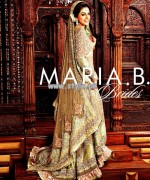 Maria B Bridal Dresses 2013 For Women 005