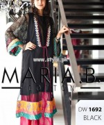 Maria B Eid Collection For Women 2013 Volume 2 001