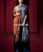 Maria B Eid Collection For Women 2013 Volume 2 003