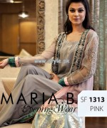 Maria B Eid Dresses For Women 2013 Volume 2 007