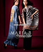 Maria B Eid Dresses For Women 2013 Volume 2 008