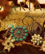 Maria B Eid Jewellery Collection 2013 for Women 001