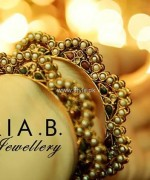Maria B Eid Jewellery Collection 2013 for Women 003