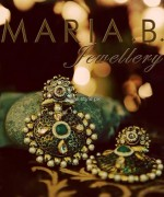 Maria B Eid Jewellery Collection 2013 for Women 004