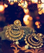 Maria B Eid Jewellery Collection 2013 for Women 006