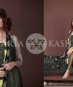 Maria Kashif Semi-Formal Wear Collection 2013 for Women 002